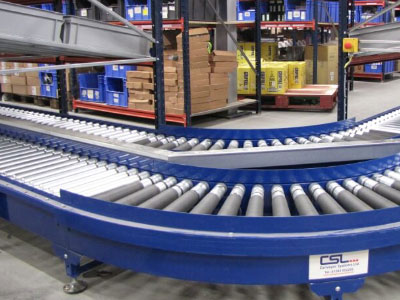 Jasa Pembuatan Conveyor di Bali