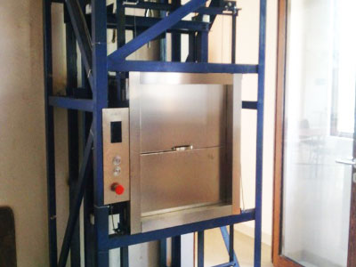 Jasa Pembuatan Lift Makanan Dumbwaiter di Bali