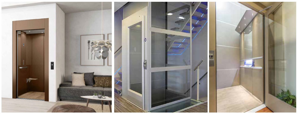 Jasa Pemasangan Home Lift di Bali, Passenger Elevator di Bali, Passenger Lift di Bali