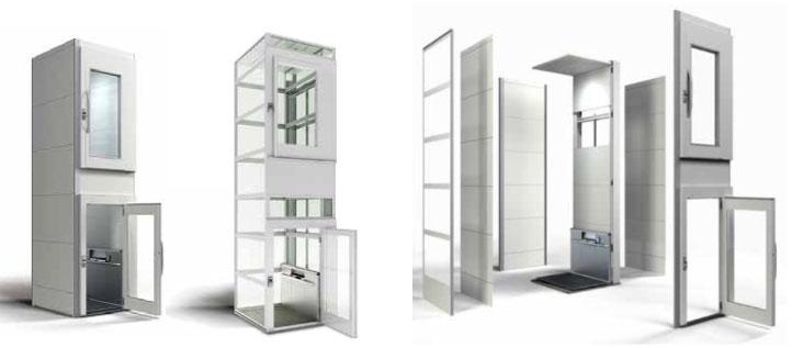 Jasa Pembuatan Home Lift di Bali Lift Passenger